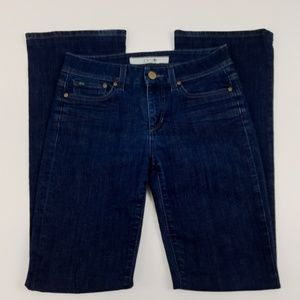 Joes Jeans Size 27 Boot Cut Stretch Mid Rise